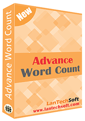 advance word count